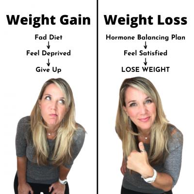 Diet fail.