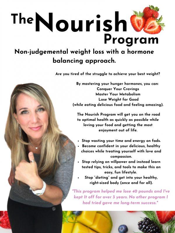 The Nourish Program